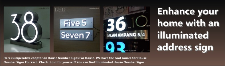 Malaysia Signs Shop Personalized House Signs Address Plaque